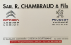 33 CHAMBRAUD