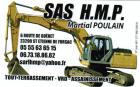 33 SAS HMP